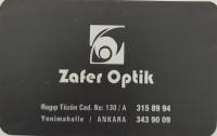 ZAFER OPTİK