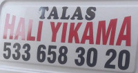 TALAS HALI YIKAMA