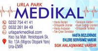 URLA PARK MEDİKAL